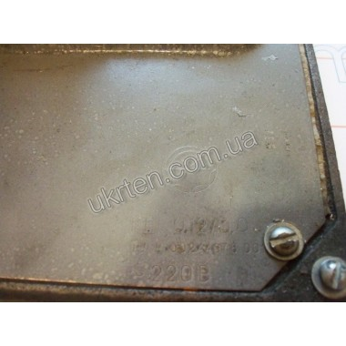 Конфорка КЕ-009/2,5кВт (300х300), арт.13053