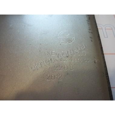 Конфорка КЕ-012/3,0кВт (417х295), арт.13054