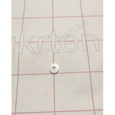 Прокладки фторопластовые для кислородной среды ,арт. 27004
