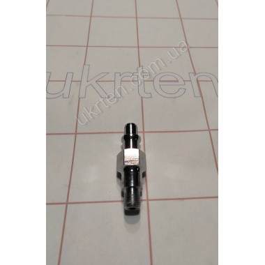 Коннектор, DIN-адаптер  М10/DIN ,арт. 27006