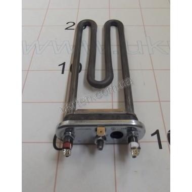 ТЭН арт. 11001 - для стиральной машины с отверстием под термодатчик