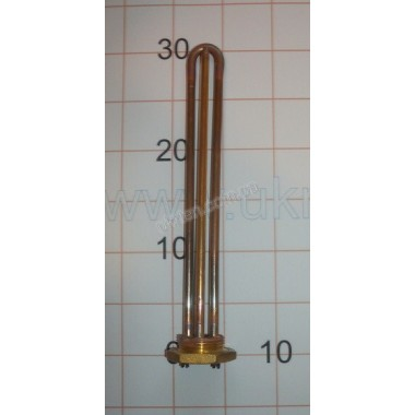 ТЭН арт.10050 Аристон - 1,2 кВт (Италия)